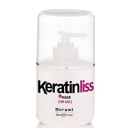 Keratinliss Keratin Hair Mask