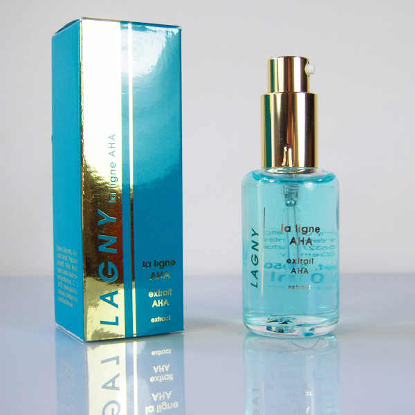 AHA Concentrated Serum