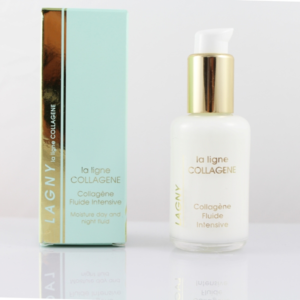 COLLAGENE FLUIDE INTENSIVE / COLLAGEN INTENSIVE FLUID