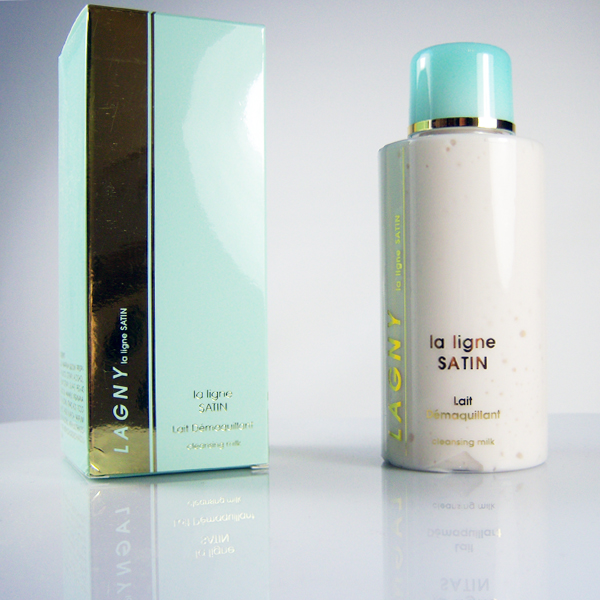 SATIN Cleansing Milk