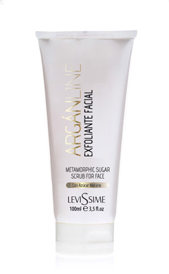 Facial Exfoliating Gel