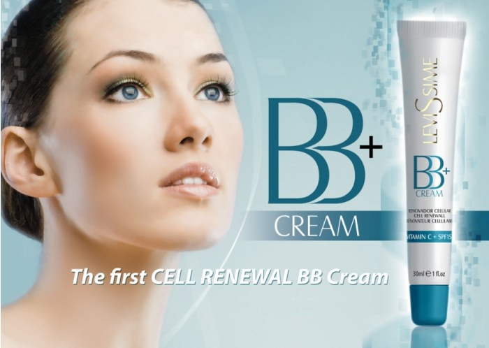 BB Plus Cell Renewal Cream