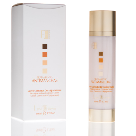 Depigmentation Serum