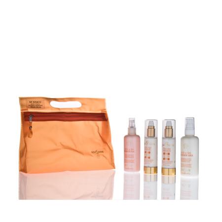 Dry Skin Basic Kit