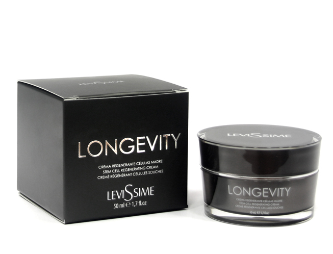Longevity Stem Cell Regenerating Cream