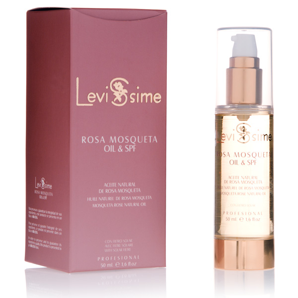 Rosa Mosqueta Oil Natural Rose Hip Oil With Added Sun