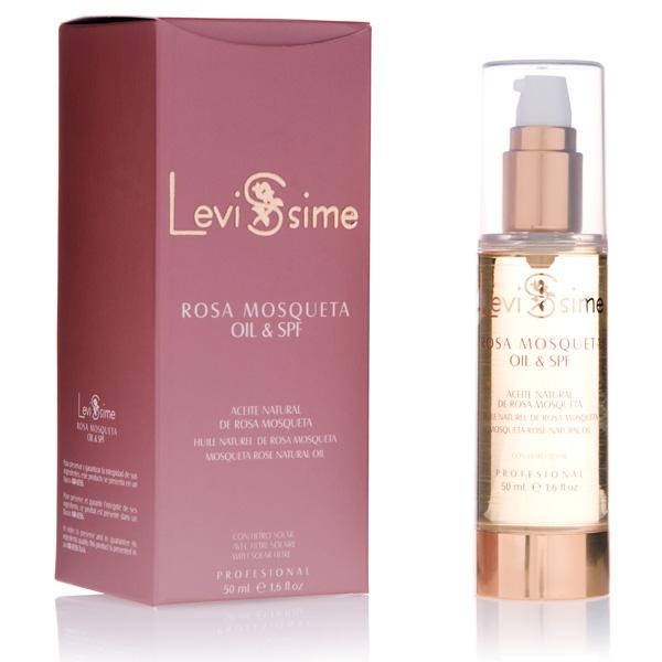 Mosqueta rose oil
