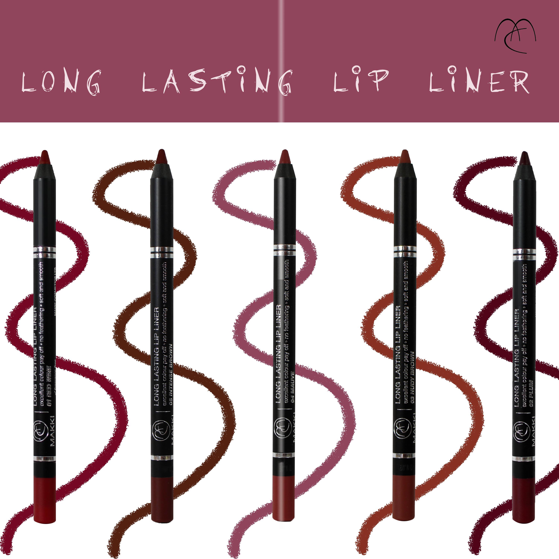 Long Lasting Lipliner