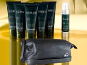 Men's Total Care Skin, Body and Hair