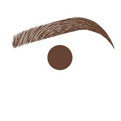 Shade No.: 03 Shade Name: Grey Brown