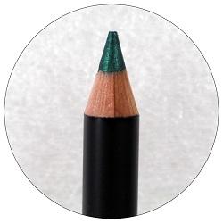 Shade No.: 06 Shade Name: Shimmery Green