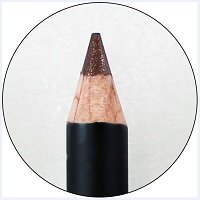 Shade No.: 02 Shade Name: Sparkly Brown