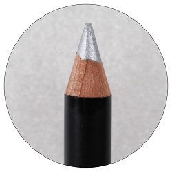 Shade No.: 08 Shade Name: Metallic Silver